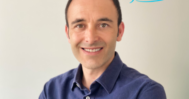 Óscar González, nuevo director de clientes y transformación de Initiative