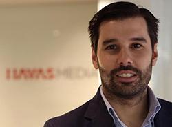 Mikel Campo, head of direct response de Havas Media Iberia