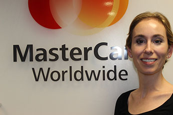 Eva Ruiz, directora de marketing de MasterCard