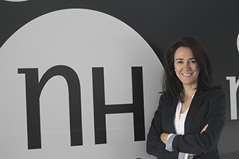NH Hotel Group, cambios en marketing