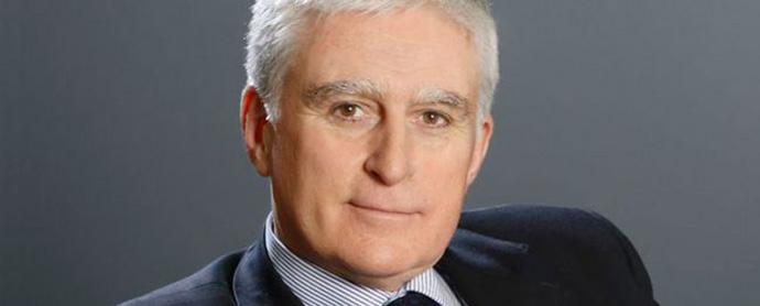 Paolo Vasile, consejero delegado único de Mediaset España.