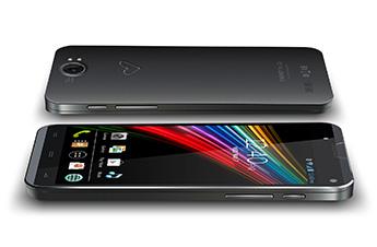 Energy Sistem entra en el mercado del smartphone
