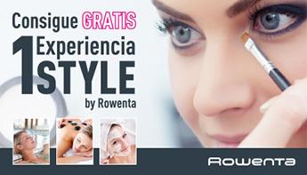 Experiences by Rowenta, nuevo trabajo de TLC Marketing