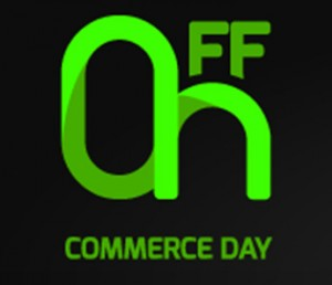 Off/On Commerce Day 2014
