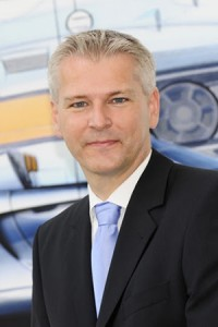 Stefan Büscher, nuevo director de marketing de Škoda Auto