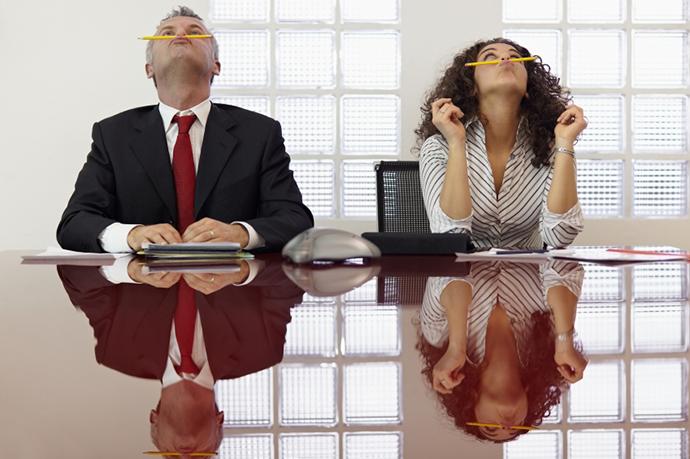 El 15% del tiempo de las empresas se dilapida en reuniones