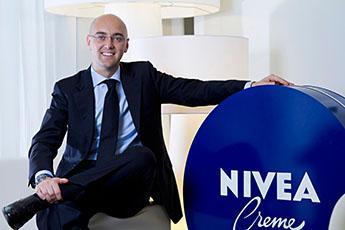 Andrea Mondoni, country manager de Beiersdorf Gran Consumo para España