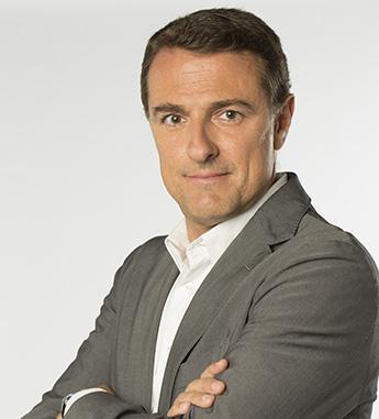 Carles Manteca, nuevo director comercial y de marketing de la CCMA