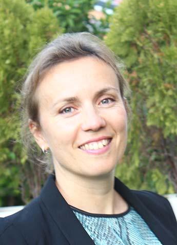 Cristina Valbuena, responsable de marketing y RRPP de Ebuzzing & Teads España