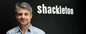 Gustavo Marioni ficha por Shackleton