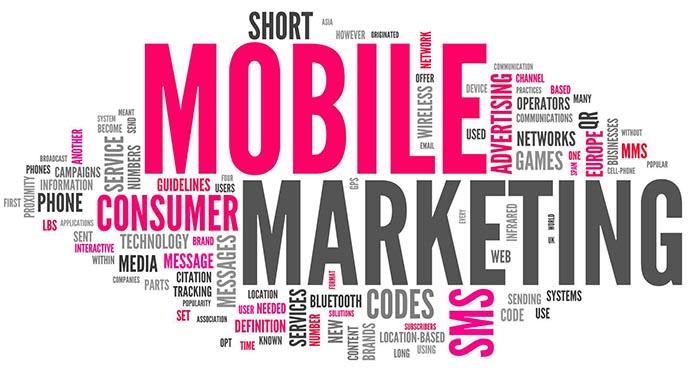 Mobile marketing: el 45% de los internautas ya compra con su móvil