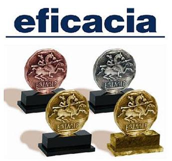 Coca-Cola y Campofrío dominan la lista corta de los Premios a la Eficacia