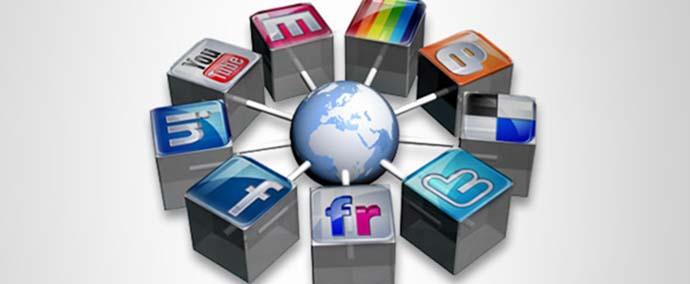 Cómo y para qué usan las redes sociales las empresas españolas