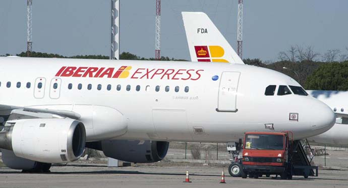 Tribal Worldwide Spain gana la cuenta de Iberia Express