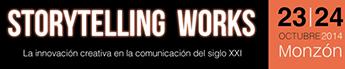 Nace el Congreso Storytelling Works