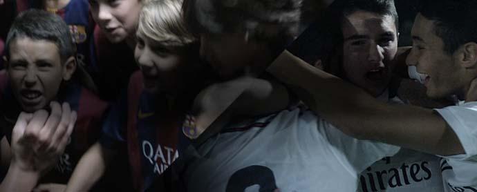 Audi calienta el Real Madrid-FC Barcelona