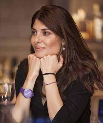 Beatriz Navarro, directora de marketing y comunicación de FNAC
