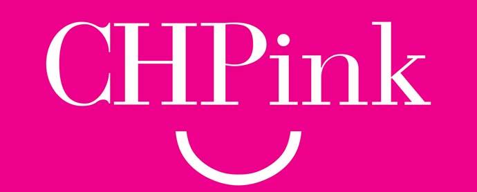 Carlitos y Patricia crea Pink Smile para Carolina Herrera