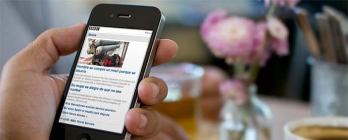 Internet y smartphones se consolidan como medio y dispositivos más valorados