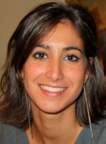 María Fanjul dirigirá el ecommerce de Inditex