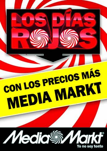 Media Markt lanza Los Días Rojos