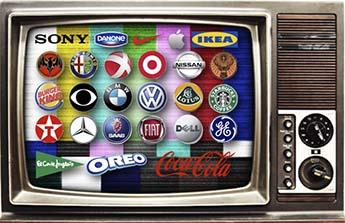 ¿Notoriedad de marca? Anúnciate en televisión
