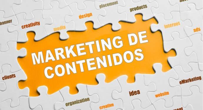Marketing de contenidos y redes sociales