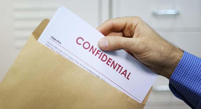 Marketing e información confidencial: una relación de alto riesgo