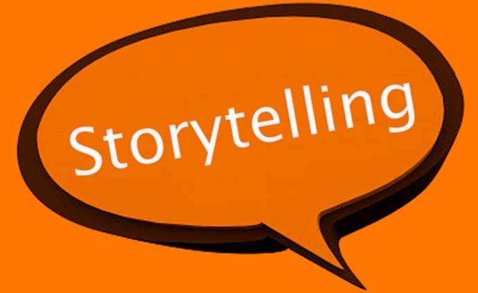 Los ingredientes que hacen un buen storytelling