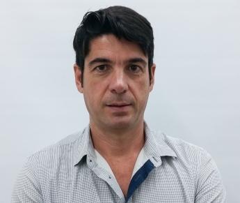 Carlos Valiente, director general de 014DS.
