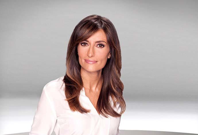 Leticia Iglesias, nueva dircom de Coca-Cola