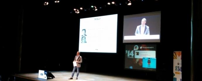 El Festival Inspirational 2014 reúne a lo mejor de la publicidad digital
