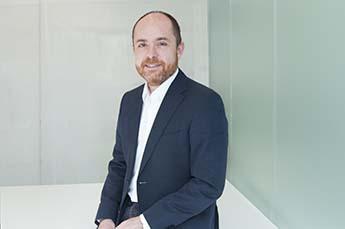 Juan Luis Rico, director general de LetsBonus
