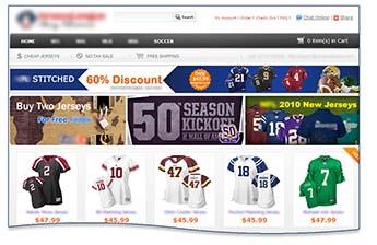 Falsificaciones de marcas: engañan a uno de cada seis consumidores online