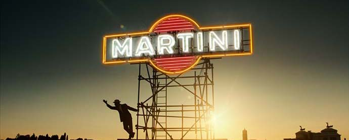 Martini estrena Begin Desire