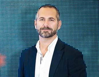 Paco Mendoza, director general de clientes en Wysiwyg