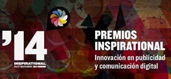 Premios Inspirational 2014: la lista larga