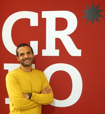 Ricardo Esteban, nuevo director general creativo en R*