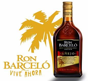 Ron Barceló renueva su botella