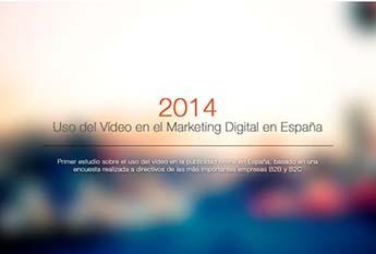El vídeo online se consolida como herramienta de marketing digital