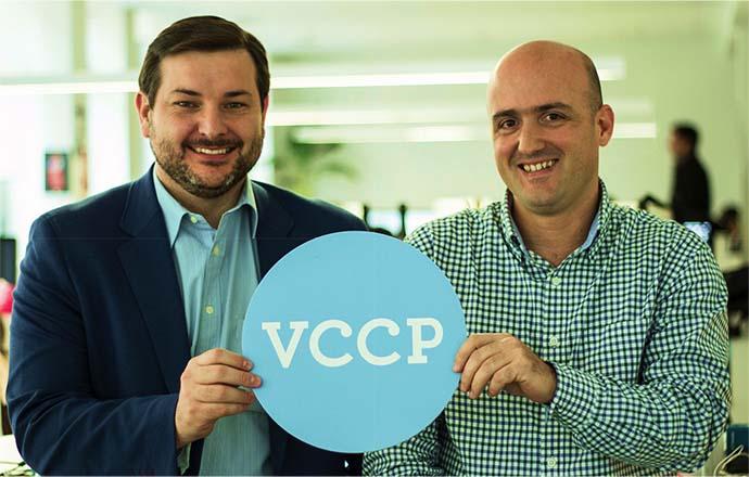 VCCP Spain entra en la gestión de medios