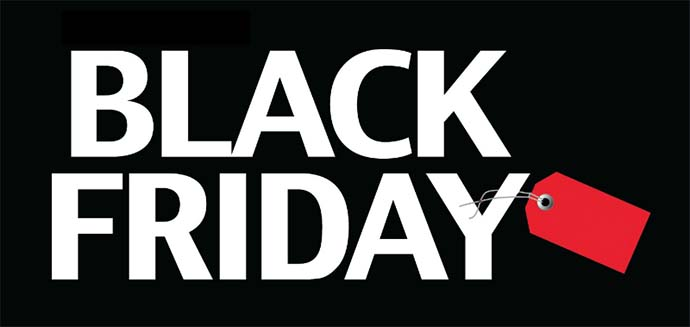 Black Friday y Reyes Magos, la época dorada del e-commerce