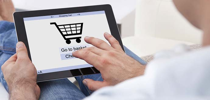 El e-commerce en Gran Consumo