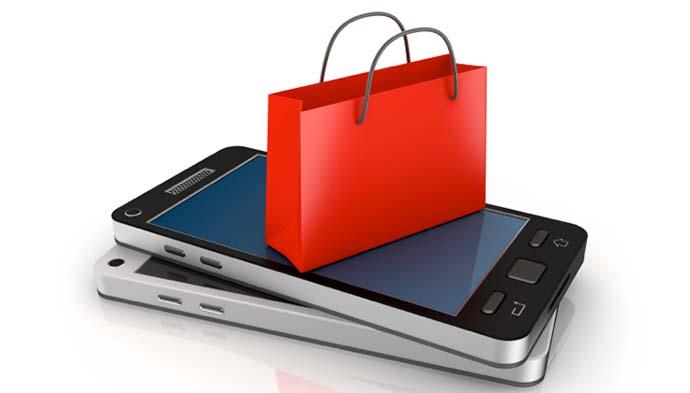 El m-commerce supondrá el 20% de todas las ventas online en Europa en 2015