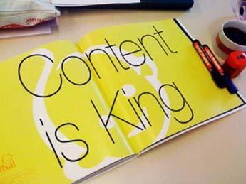 Marketing de contenidos: la distribución tan importante como la creación