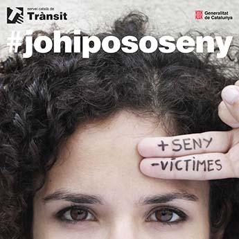 Manifiesto, campaña viral para el Servei Català del Trànsit