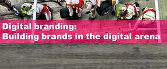 Digital branding para construir una marca