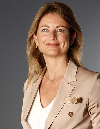Laura Ros, nueva directora de Volkswagen España