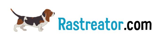 Resultado de imagen de rastreator logo