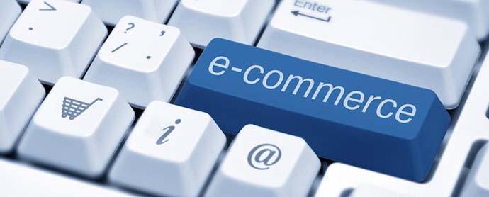 Un tercio del comercio será ecommerce en 15 años
